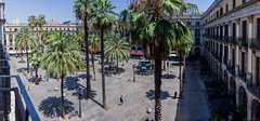 My Stag Party in Barcelona (Ðariusz) Tags: stag barca barcelona bachelor party karting spain espana espagne brits polish canadian indian spanish english road car tree people amazing selling forsale freelance panorama