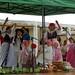 21.7.18 Jindrichuv Hradec 5 Folklore Festival in the Rain 22