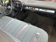 1959 Buick Electra 2-Door Hardtop (Hipo Fifties Maniac) Tags: 1959 buick electra 2door hardtop coupe interior seats