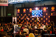 Japan Expo 2018 1erjour-48 (Flashouilleur Fou) Tags: japan expo 2018 parc des expositions de parisnord villepinte cosplay cospleurs cosplayeuses cosplayers française français européen européenne deguisement costumes montage effet speciaux fx flashouilleurfou flashouilleur fou manga manhwa animes animations oav ova bd comics marvel dc image valiant disney warner bros 20th century fox féee princesse princess sailor moon sailormoon worrior steampunk demon oni monster montre