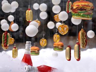 Junk Food Wonderland
