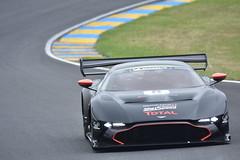 Aston Martin Vulcan AMR (ant.leger) Tags: 24h le mans 2018 aston martin festival vulcan amr voiture car course race endurance