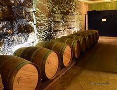 Clos des Menuts (H..L) Tags: emilion cave vin viticole raisin cru menut saint bordeaux vignobles chais carrière fût tonneau pierre roche bouteilles livolsi nikon d5300 menuts