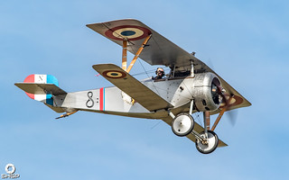 Old Warden Military Pageant 2018