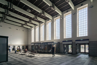 Gliwice Main Station