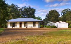 843 Sandy Creek Road, Quorrobolong NSW