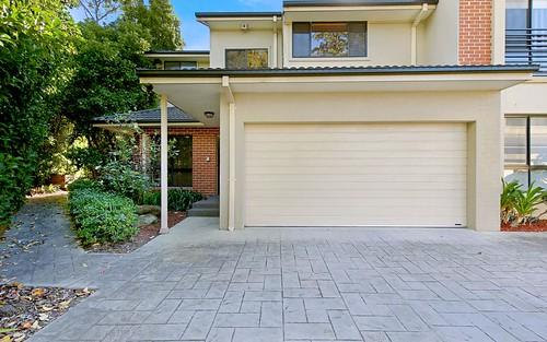 5/20-26 James St, Baulkham Hills NSW 2153
