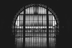From the Orsay to the Louvre (awdylanis) Tags: paris france 2018 museum window trainstation museedorsay orsay louvre museedulouvre travel shadows black white seine jardin jardindestuileries garden tuileries musée dorsay