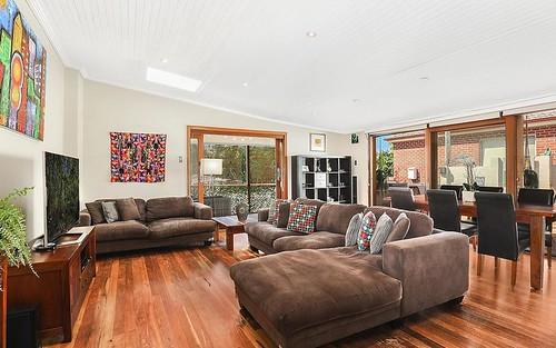 17 Rickard St, Ryde NSW 2112