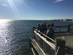 Walnut Beach (Area Bridges) Tags: 2017 201711 20171125 milford ct milfordct november walnutbeach pier