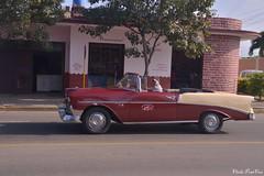Cuba , 1956 Chevrolet 210 cabriolet fait maison (pontfire) Tags: color couleur urban cuban street tourism holiday outdoors ancient latin travel decay caribbean vintage îledecuba pontfire islandofcuba thecaribbean lescaraïbes traveler trip road route voyage