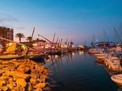 Les couleurs et les lumières du Port de Saint-Cyprien, le soir... #colors #lightning #boat #saintcyprien #pyreneesorientales #tourisme #gx80 (Lexlutin66) Tags: colors lightning boat saintcyprien pyreneesorientales tourisme gx80