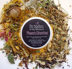 Personalised Gifts Ideas : Organic face cream dehydrated skin. Ultra rich, Helichrysum and Argan oil lotion… (mygiftslist) Tags: gifts