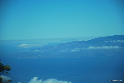 Понад хмарами, Тенеріфе, Канарські острови  InterNetri  020