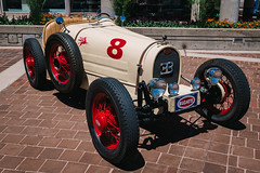 Bugatti (Brian Copeland Photography) Tags: burlington outdoor car antique age vintage northamerica burlingtonvintagecarshow transportation afternoon ontario canada charshow automobile automotive classiccar automobiles cars daytime midday motorcycle motorcycles noon scooter scooters time truck trucks ca