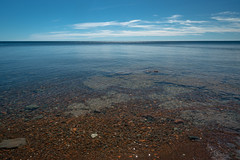 From the Land of... 20180705-DSC07789 (Rocks and Waters) Tags: 1807xxnorthshore greatlakes ionasbeach lakesuperior lakeksuperior northshore sony a7r2 zeiss batis batis225 rocksandwaters