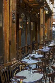 Bistro - Paris