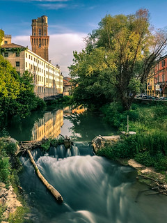 La Specola - Padua, Italy - Travel photography