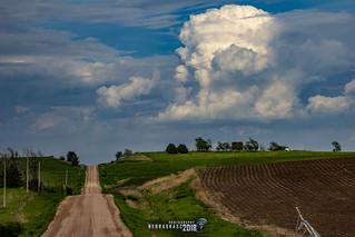 052318 - Central Nebraska Stormscapes