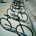 Bike racks thumbnail