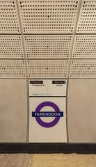 Farringdon_Elizabeth_Line_150618_1355_hi (Chris Constantine UK) Tags: crossrail tube london underground construction metro elizabeth farringdon