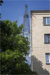 Шуховская башня © NickFW (nickpatrin) Tags: moscow 2018 photo architecture