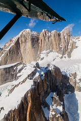 Moose Tooth Peaks Aerial Denali Photography (tobyharriman) Tags: 2017 alaska adventure aerial art artist custom fineart landscape lastfrontier outdoor photographer photography photos pictures prints sanfrancisco summer timelapse tobyharriman travel