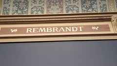 Rijks Museum (121) (pensivelaw1) Tags: amsterdam netherlands holland europe rijksmuseum vermeer rembrandt nightwatch whistler vangogh goya pieneman toulouselautrec