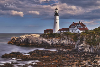 Portland Head Light 2.0