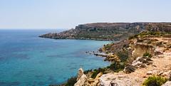 Gozo (_gate_) Tags: gozo malta valletta landscape summer sea meer