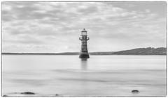 Cast Iron (Kenaz.24) Tags: whitefordpointlighthouse lighthouse nikond850 d850 longexposure