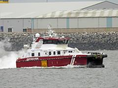 DSCN1508 (Darren B. Hillman) Tags: river mersey northern offshore services detecter nikon p900 newbrighton