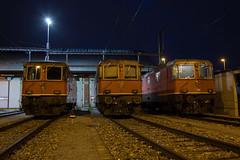 Zurich Gruppe F (daveymills37886) Tags: zurich gruppe f baureihe re 44 sbb 11132 11140 11150 420 132 140 150
