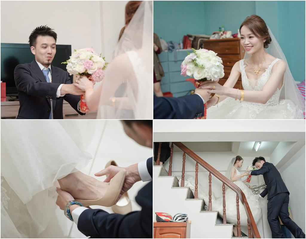 台南婚攝 - 總理大餐廳婚宴!婚禮紀錄-80