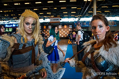 Japan Expo 2018 1erjour-103 (Flashouilleur Fou) Tags: japan expo 2018 parc des expositions de parisnord villepinte cosplay cospleurs cosplayeuses cosplayers française français européen européenne deguisement costumes montage effet speciaux fx flashouilleurfou flashouilleur fou manga manhwa animes animations oav ova bd comics marvel dc image valiant disney warner bros 20th century fox féee princesse princess sailor moon sailormoon worrior steampunk demon oni monster montre