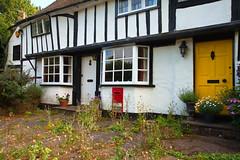 Edburton Village Sussex (Adam Swaine) Tags: cottage cottages villagecottage englishcottage sussex sussexvillage england english englishvillages rural ruralvillages canon southdowns westsussex uk ukcounties ukvillages summer 2018