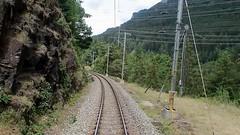 RhB - Announcement of the UNESCO World Heritage route Albula (Kecko) Tags: 2018 kecko swiss switzerland schweiz suisse svizzera graubünden graubuenden gr thusis europe rhätischebahn rhaetian railway railroad bahn viafierretica rhb eisenbahn albula announcement ansage unescoworldheritage unescowelterbe video swissvideo geotagged geo:lat=46695660 geo:lon=9448490