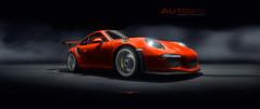 Porsche 991 GT3 RS (Zuugnap) Tags: autoart zuugnap tlphotographynl tjeulinssen