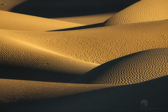 Mounds (jojo (imagesofdream)) Tags: dunes california deathvalley