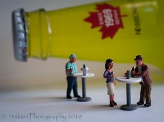 Let Us Have A Drink (HMM)