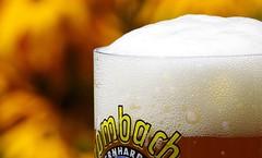 Schaumstoff (G_E_R_D) Tags: macromondays refreshments bier beer erfrischung krombacher pils gerstenkaltschale kühlesblondes hopfenbrause hopfensmoothie schaumstoff hopfenundmalzgotterhalts hefeteilchen bölkstoff cerveza labière labirra biergarten beergarden prostcheersskål