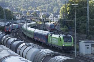 D Flixtrain ES 64 U2  005 Linz am Rhein 08-07-2018