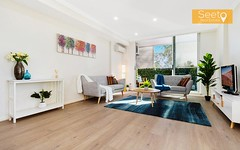 E111/81-86 Courallie Avenue, Homebush West NSW