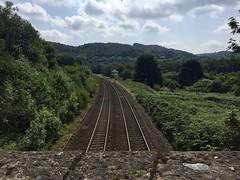 fullsizeoutput_d39 (ulf.springer) Tags: peak district grindleford froggatt stoney middleton eyam leadmill railway eisenbahn