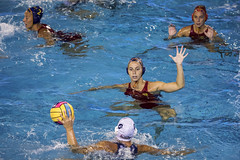 "Inauguració Campionat d'Europa LEN Waterpolo • <a style=""font-size:0.8em;"" href=""http://www.flickr.com/photos/53048790@N08/43373179112/"" target=""_blank"">View on Flickr</a>"