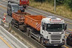 Scania R500 V8 E5 Normal 6-Series - Peeters Bob Transport BVBA Brecht, België (Celik Pictures) Tags: belgië belgiën belgium belgique trucks vrachtwagens lkw e313snelweg spottedate313snelweg peetersbobtransportbvbabrecht scania ab