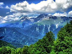 Sochi-the-City-of-Sea-and-Mountains (trinh_huong_ocean) Tags: sochi russia russian olypics winter olympics