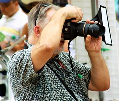 photographer at work (miosoleegrant2) Tags: outside man male butch guy gentleman folklife texas tx folklifefestival sanantonio men guys dude studly manly dudes handsome face profile stud working matureman mature older camera masculine people persons event annual ethnicities instituteoftexancultures culture celebration lonestar photography photographer work portrait