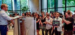 2018.07.17 #ProtectTransHealth Rally, Washington, DC USA 04733