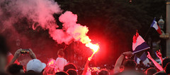 World Cup Celebrations (click100) Tags: coupe du monde 2018 canon7d canon 24105mm photography paris people celebrations world cup fifa football soccer
